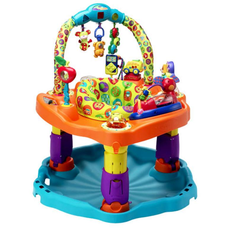 Exersaucer Smart Steps Evenflo