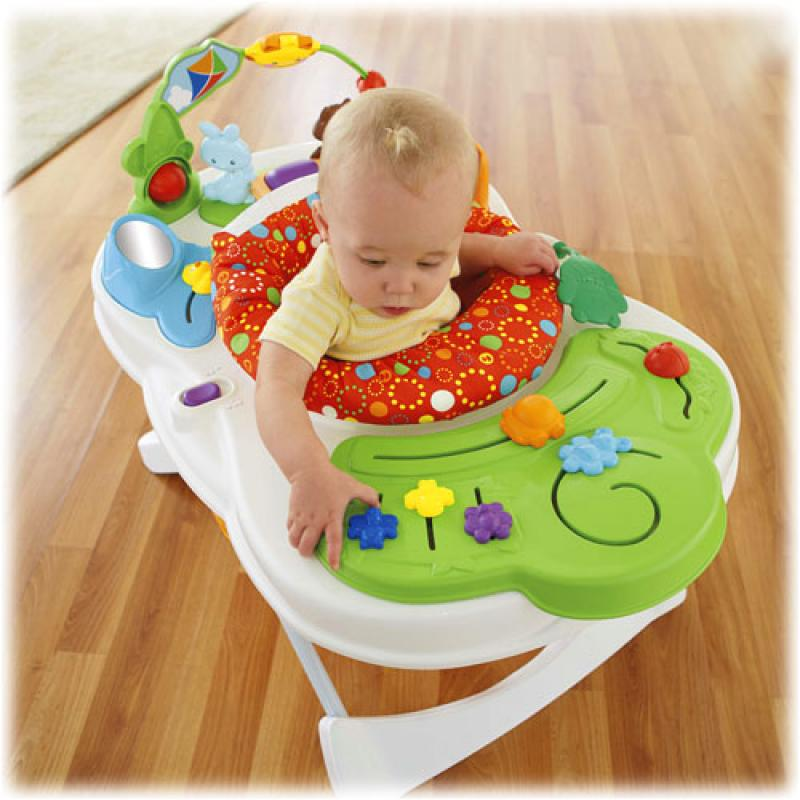Snack and Play da Fisher Price